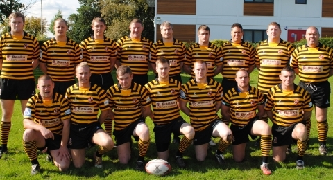 Orrell Rugby Union banner image 3