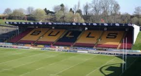 Bradford Bulls banner image 1