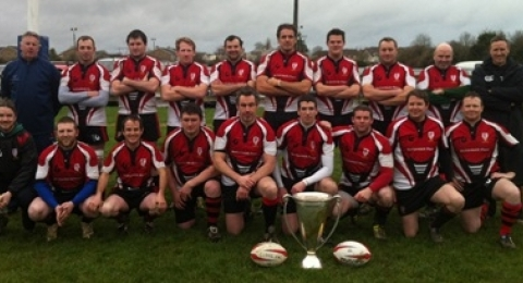 Clane Rugby FC banner image 6