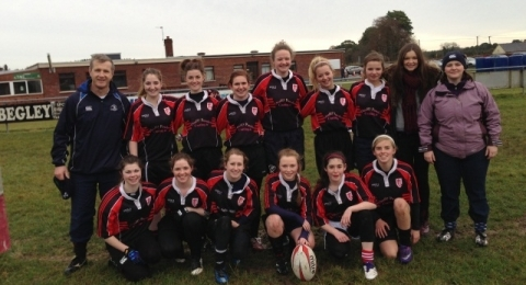 Clane Rugby FC banner image 5