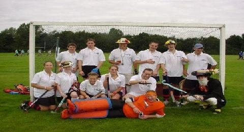 Southwick Hockey Club banner image 7