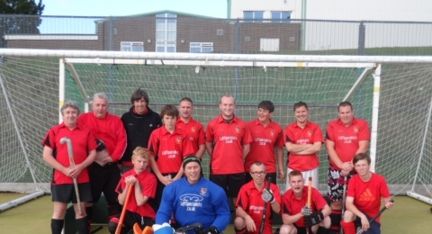 Southwick Hockey Club banner image 6