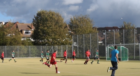 Southwick Hockey Club banner image 3