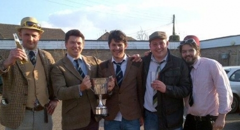 Minchinhampton RFC banner image 6