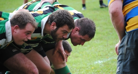 Minchinhampton RFC banner image 1