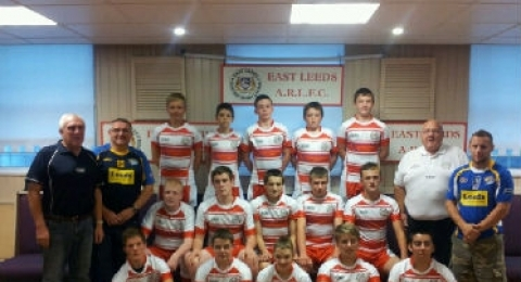 East Leeds ARLFC banner image 8