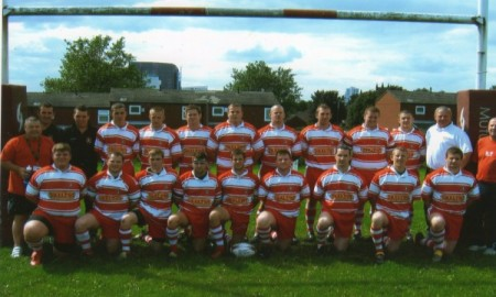 East Leeds ARLFC banner image 5