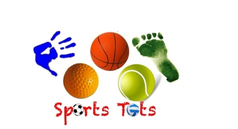 Sports Tots banner image 2