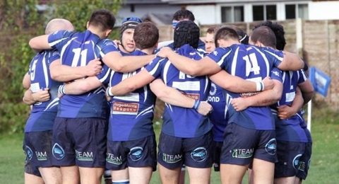 Brighton Blues banner image 9