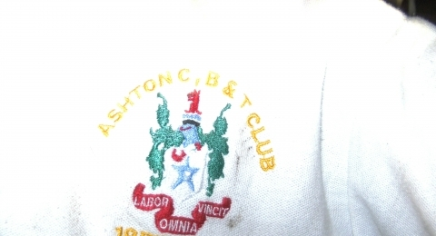Ashton Cricket Club banner image 1