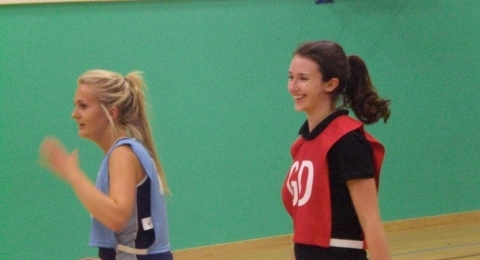 Bishop's Stortford Netball Club banner image 5