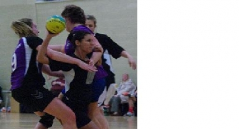 CLIFTON HANDBALL NOTTINGHAM banner image 4