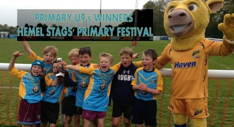 Elmbridge Eagles RL banner image 6