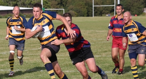 Eastbourne Rugby Club banner image 5