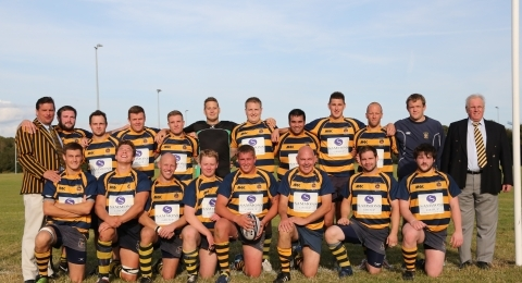 Eastbourne Rugby Club banner image 1
