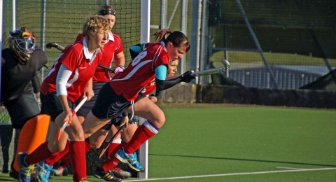 Basingstoke Hockey Club banner image 1