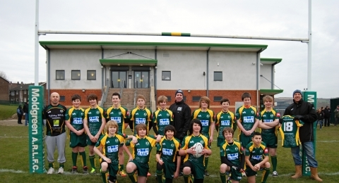 Moldgreen JRLC & ARLFC banner image 4