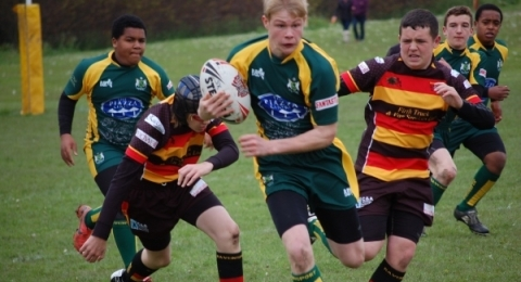 Moldgreen JRLC & ARLFC banner image 2