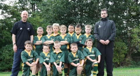 Moldgreen JRLC & ARLFC banner image 9
