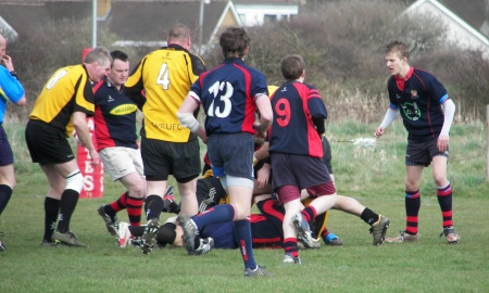 Welcome To Blackpool RUFC  banner image 7
