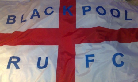 Welcome To Blackpool RUFC  banner image 6