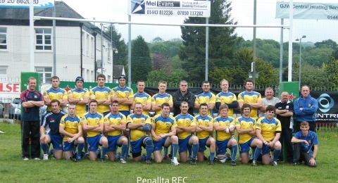 Penallta RFC banner image 3