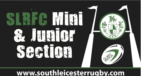 South Leicester Rugby Football Club banner image 1