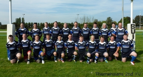 Thornensians RUFC banner image 7