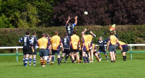 Thornensians RUFC banner image 3