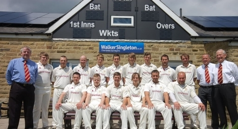 SBCI Cricket Club banner image 4