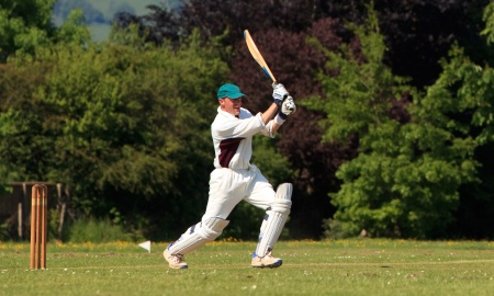 Whitchurch-Heath Cricket Club banner image 3