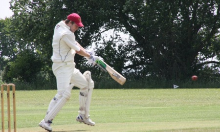 Whitchurch-Heath Cricket Club banner image 4