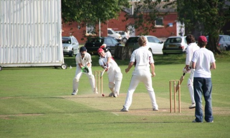 Whitchurch-Heath Cricket Club banner image 7
