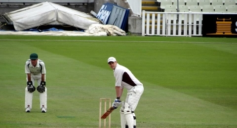 Whitchurch-Heath Cricket Club banner image 2