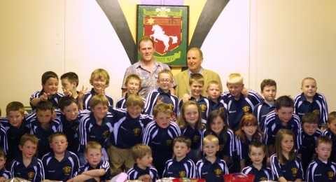 Crynant RFC banner image 4