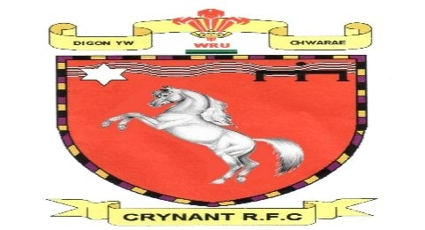 Crynant RFC banner image 2