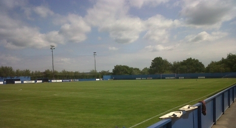Farsley AFC banner image 8