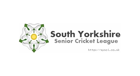 South Yorkshire Cricket League banner image 1