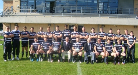 Broughton Park F.C. (Rugby Union) banner image 6