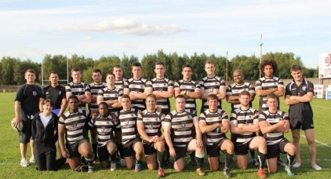 Broughton Park F.C. (Rugby Union) banner image 8