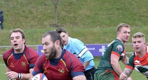 Bournville Rugby banner image 9