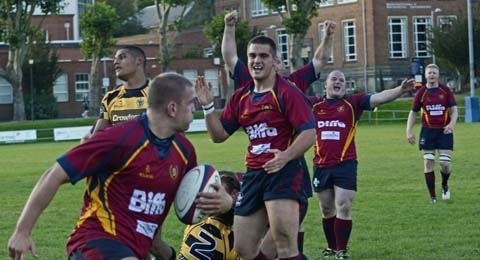 Bournville Rugby banner image 5
