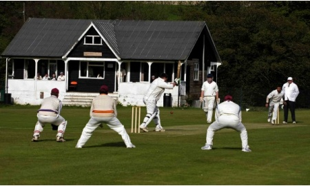 Dacre Banks Cricket Club banner image 1