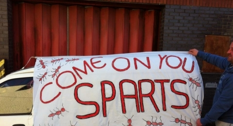 Spartans R.F.C. (Gloucester) banner image 8