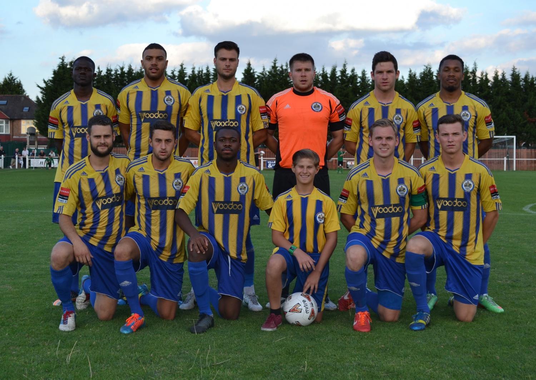 Football Clubs: Romford Football Club