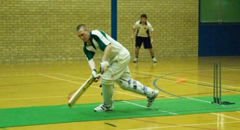 Garsington Cricket Club banner image 7