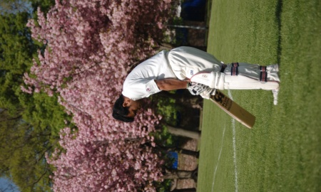 Morton Cricket Club banner image 9