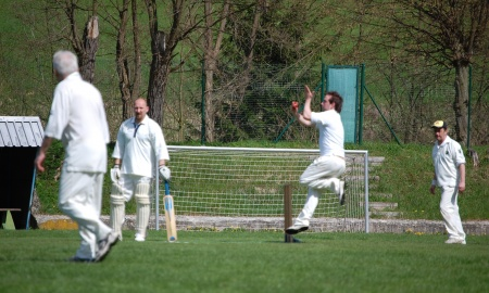 Morton Cricket Club banner image 10