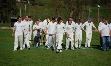Morton Cricket Club banner image 7