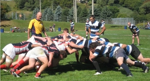 Waterloo County Rugby Club banner image 6